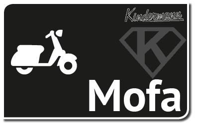 Prüfbescheinigung MOFA