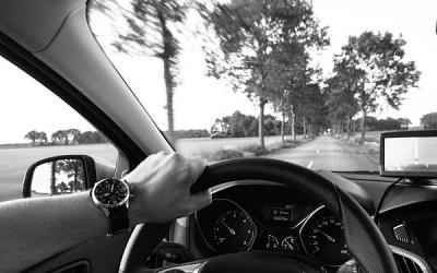 Wir machen Autofahrer.